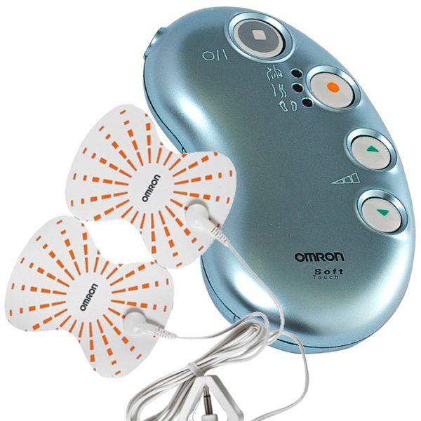 Omron Soft Touch HV-F158-E